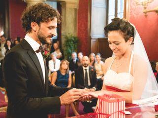 Le nozze di Romana e Andrea 3