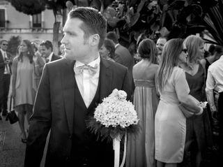 Le nozze di Federica e Demian 2