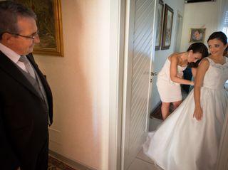 Le nozze di Federica e Demian 3