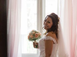 Le nozze di Ilaria e Piero 2