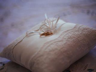 Le nozze di Ilaria e Piero 3