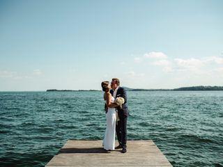 Le nozze di Valeria e Markos