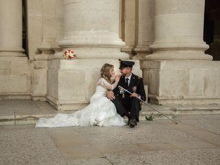 Le nozze di Adriana e Marcello