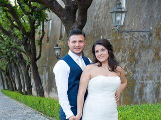 Le nozze di Fabiola e Giuseppe 3