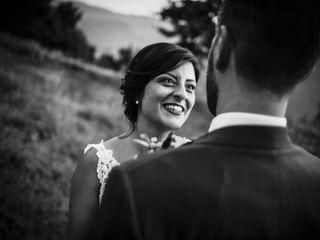 Le nozze di Selene e Andrea