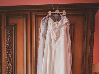 Le nozze di Enza e Francesco 1