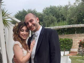 Le nozze di Carmelo e Cristina  2