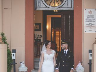 Le nozze di Caterina e Pasquale 3