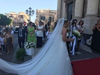 le nozze di Carmelo e Carmela 1