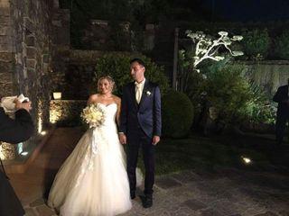 Le nozze di Carmelo e Carmela