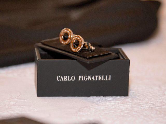 Il matrimonio di Daniele e Sara a Elmas, Cagliari 6
