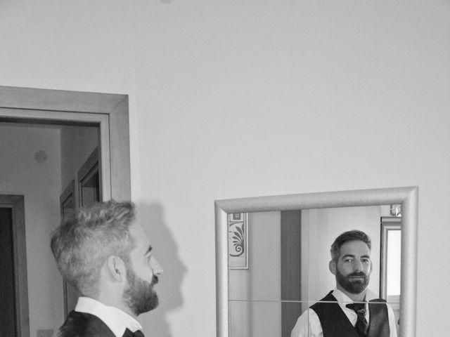 Il matrimonio di Daniele e Sara a Elmas, Cagliari 12