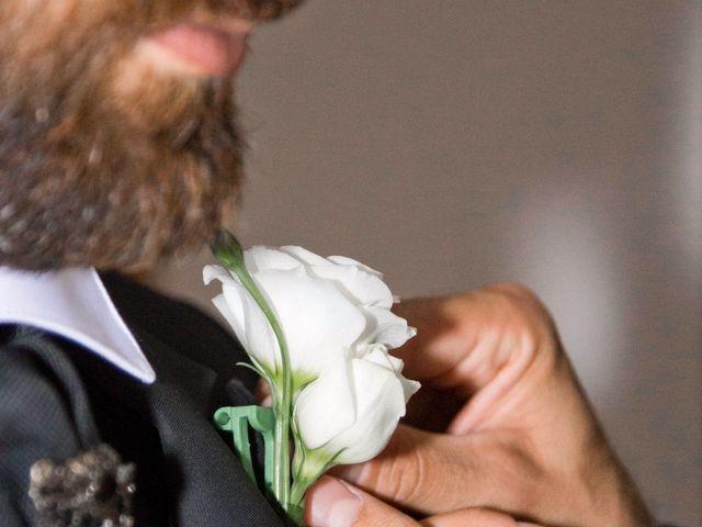 Il matrimonio di Daniele e Sara a Elmas, Cagliari 15