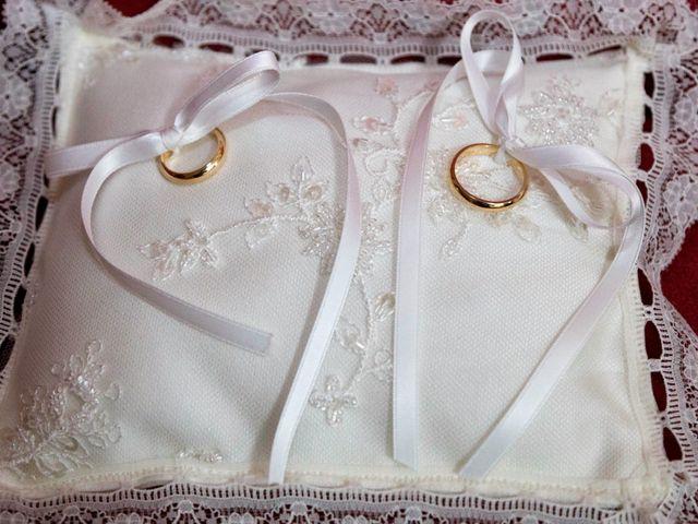 Il matrimonio di Daniele e Sara a Elmas, Cagliari 19