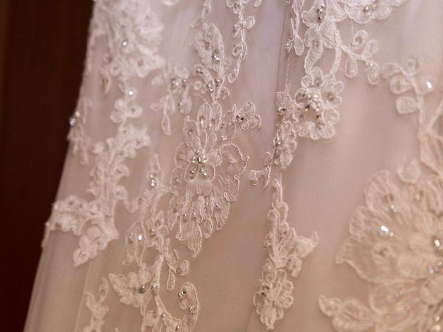 Il matrimonio di Daniele e Sara a Elmas, Cagliari 23
