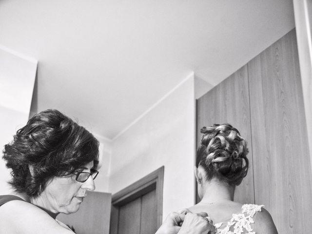 Il matrimonio di Daniele e Sara a Elmas, Cagliari 27