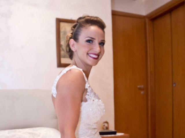 Il matrimonio di Daniele e Sara a Elmas, Cagliari 29
