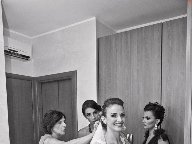 Il matrimonio di Daniele e Sara a Elmas, Cagliari 30