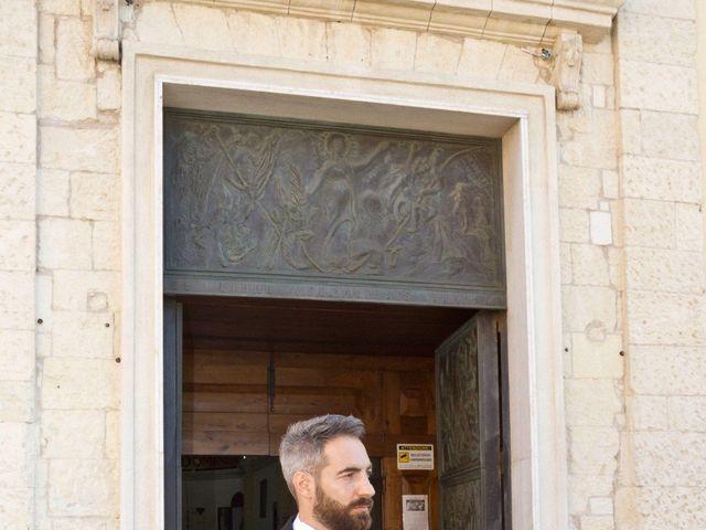 Il matrimonio di Daniele e Sara a Elmas, Cagliari 31
