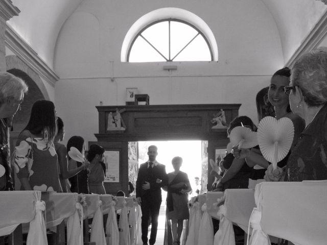 Il matrimonio di Daniele e Sara a Elmas, Cagliari 32