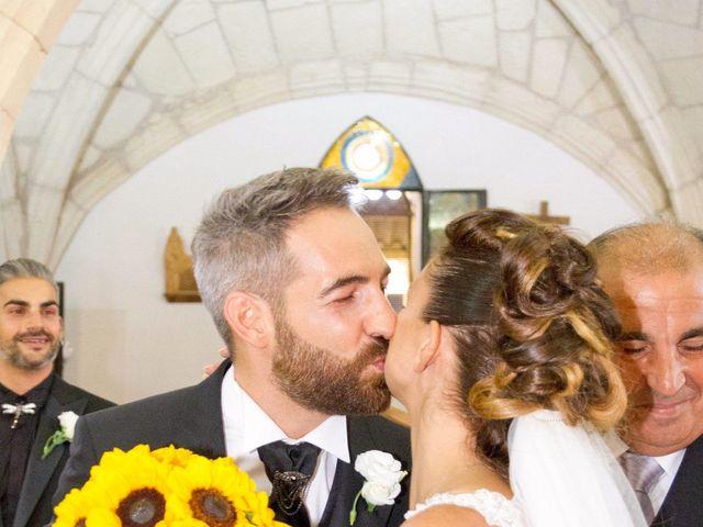 Il matrimonio di Daniele e Sara a Elmas, Cagliari 33