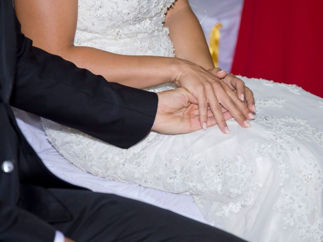 Il matrimonio di Daniele e Sara a Elmas, Cagliari 35
