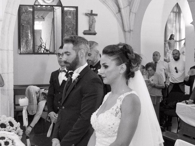 Il matrimonio di Daniele e Sara a Elmas, Cagliari 36