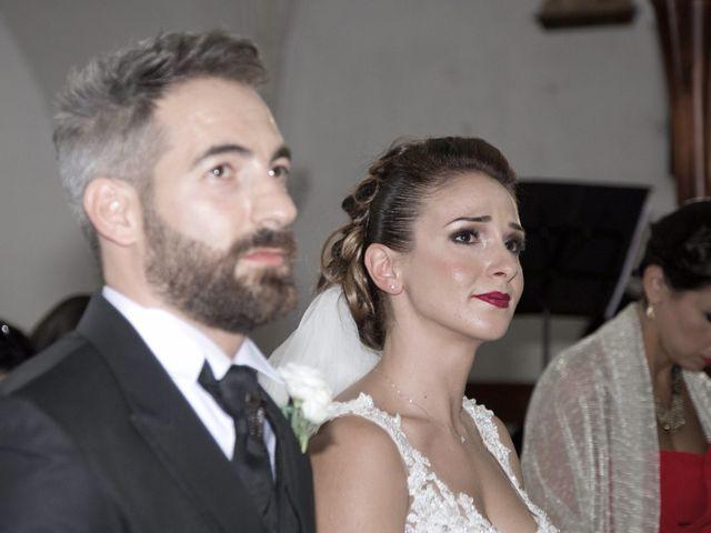 Il matrimonio di Daniele e Sara a Elmas, Cagliari 37