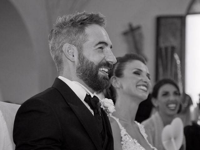 Il matrimonio di Daniele e Sara a Elmas, Cagliari 38