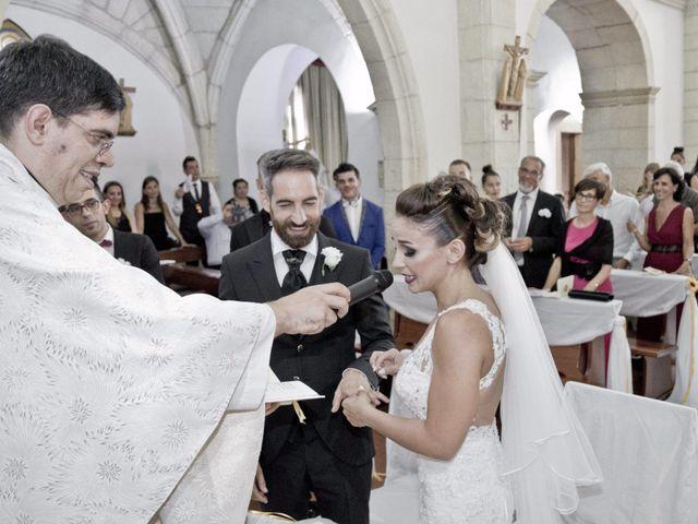Il matrimonio di Daniele e Sara a Elmas, Cagliari 39