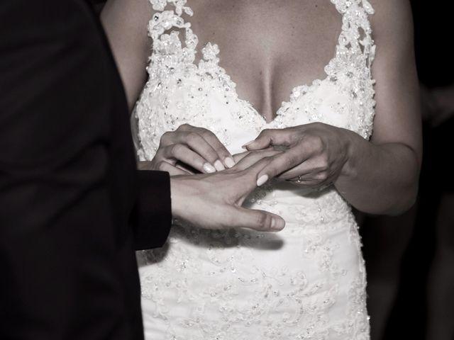 Il matrimonio di Daniele e Sara a Elmas, Cagliari 40
