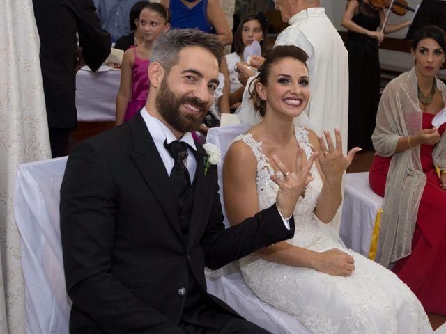 Il matrimonio di Daniele e Sara a Elmas, Cagliari 41