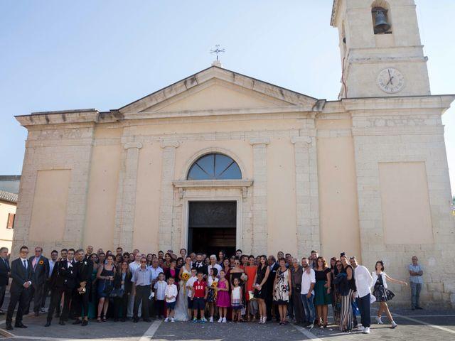 Il matrimonio di Daniele e Sara a Elmas, Cagliari 44