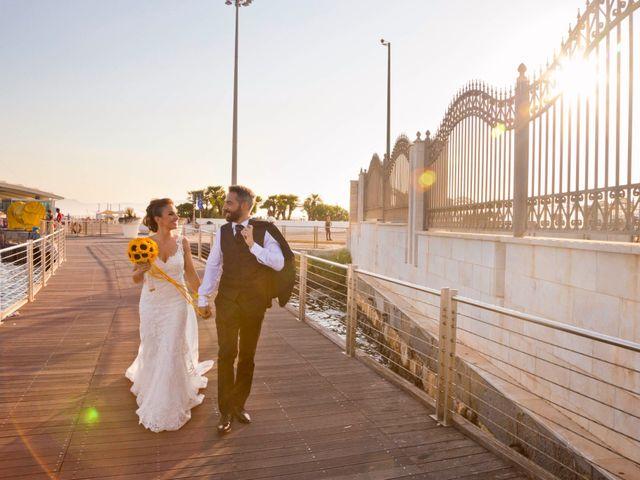 Il matrimonio di Daniele e Sara a Elmas, Cagliari 46