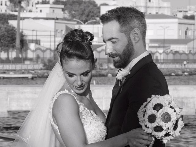 Il matrimonio di Daniele e Sara a Elmas, Cagliari 48