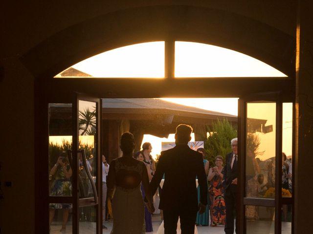 Il matrimonio di Daniele e Sara a Elmas, Cagliari 51