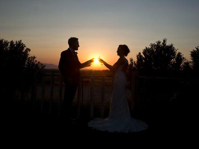 Il matrimonio di Daniele e Sara a Elmas, Cagliari 54
