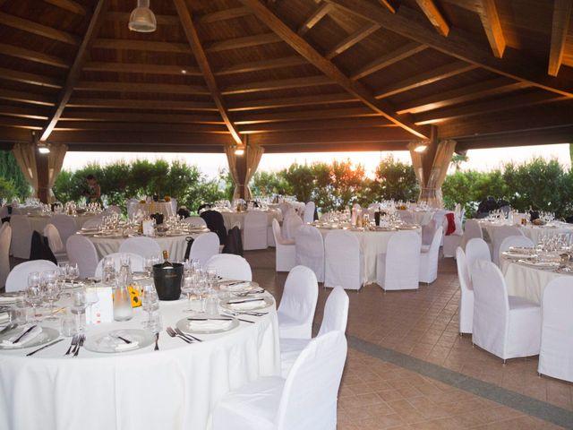 Il matrimonio di Daniele e Sara a Elmas, Cagliari 58