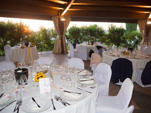 Il matrimonio di Daniele e Sara a Elmas, Cagliari 59