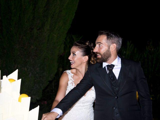 Il matrimonio di Daniele e Sara a Elmas, Cagliari 67