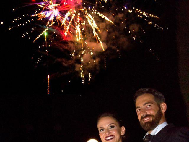 Il matrimonio di Daniele e Sara a Elmas, Cagliari 2