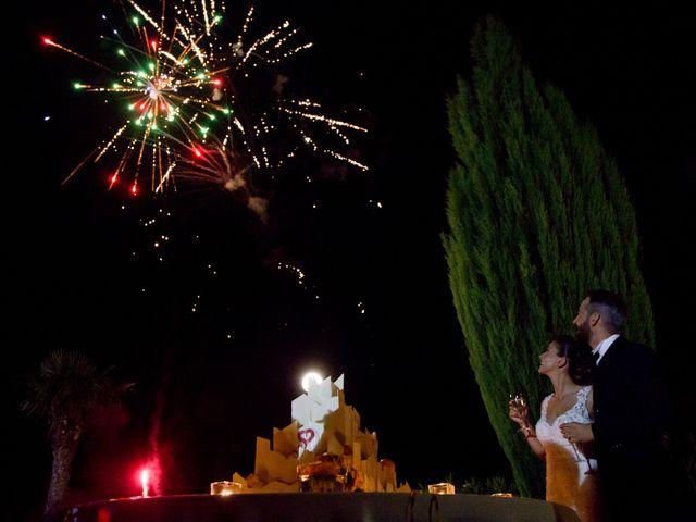 Il matrimonio di Daniele e Sara a Elmas, Cagliari 68