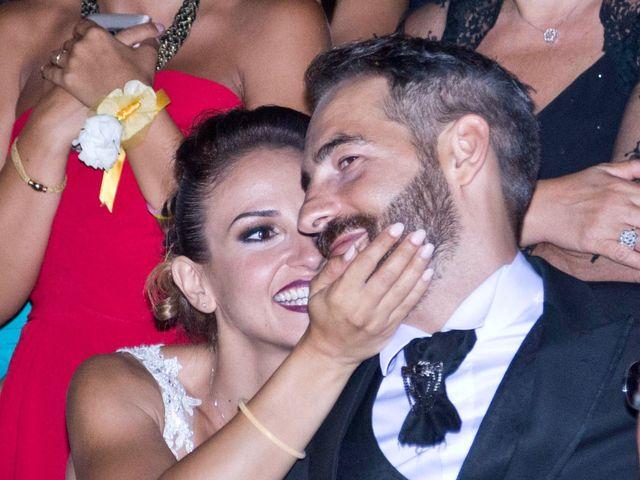 Il matrimonio di Daniele e Sara a Elmas, Cagliari 73