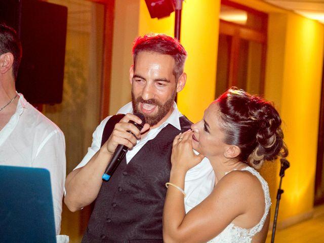 Il matrimonio di Daniele e Sara a Elmas, Cagliari 75