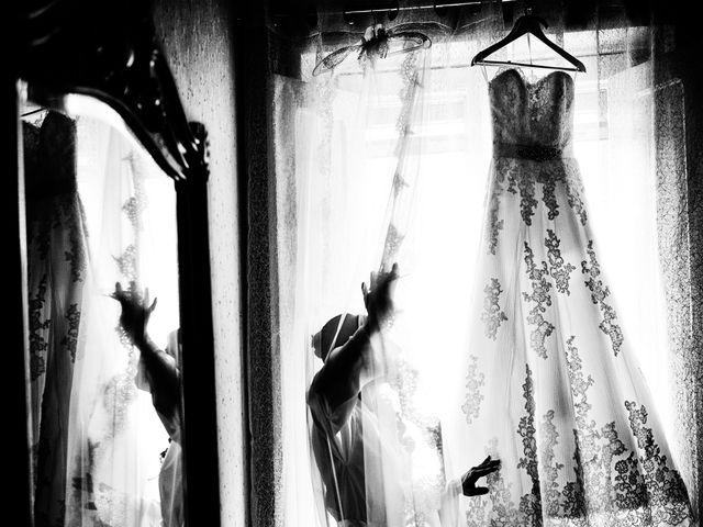 Il matrimonio di Daniele e Rosy a Grammichele, Catania 14