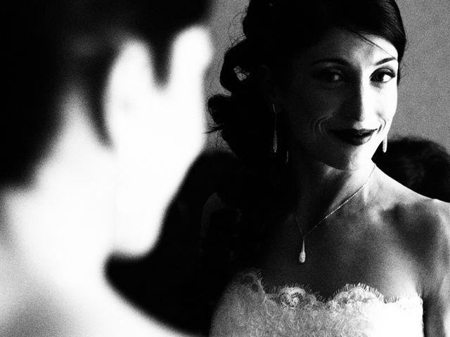 Il matrimonio di Daniele e Rosy a Grammichele, Catania 15