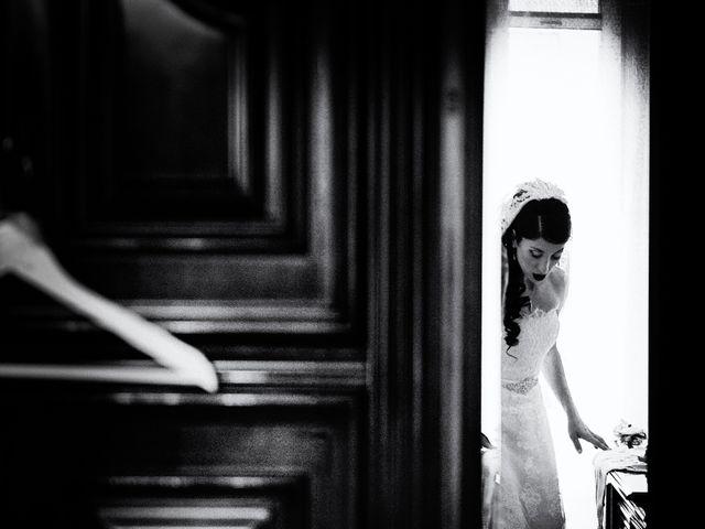 Il matrimonio di Daniele e Rosy a Grammichele, Catania 17