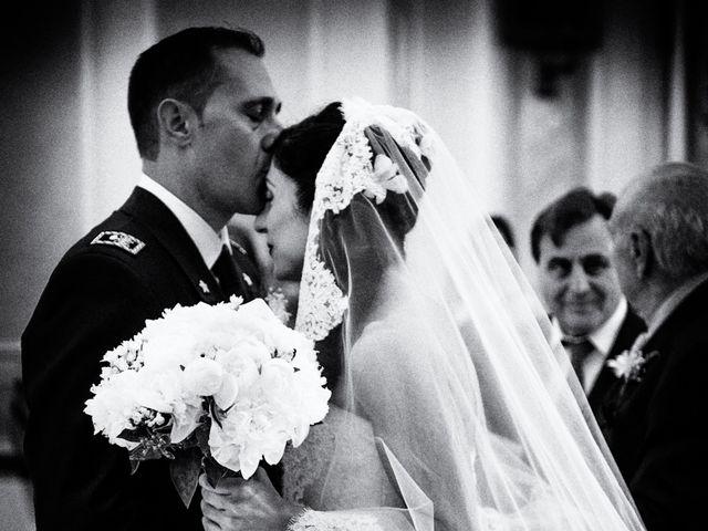 Il matrimonio di Daniele e Rosy a Grammichele, Catania 22