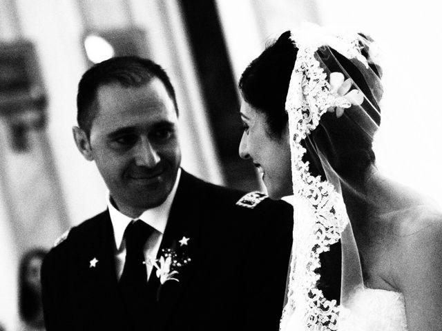 Il matrimonio di Daniele e Rosy a Grammichele, Catania 23