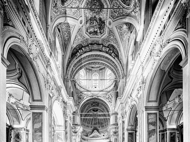 Il matrimonio di Daniele e Rosy a Grammichele, Catania 25
